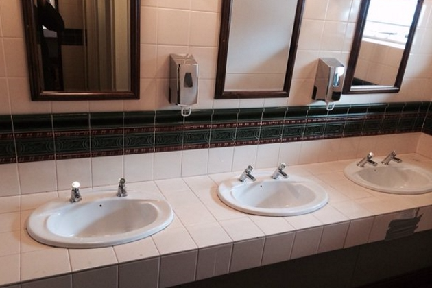 New Bathroom | RMG Plumbing & Gas Services | Nottingham