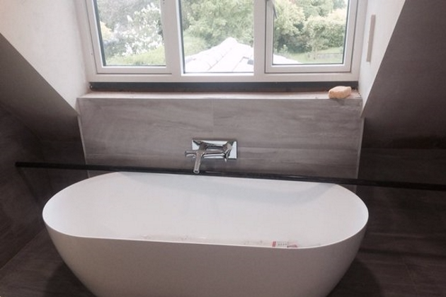Bathroom Installation | RMG Plumbing & Gas Services | Nottingham
